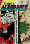 Cover For Fightin' Marines 34