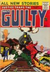 Cover For Justice Traps the Guilty 91