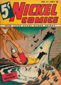 Large Thumbnail For Nickel Comics #6