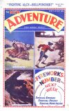 Cover For Adventure 574