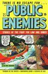 Cover For Public Enemies 5