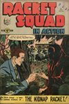 Cover For Racket Squad in Action 6