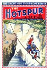 Cover For The Hotspur 460