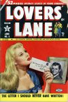 Cover For Lovers' Lane 5