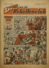 Cover For Sjors Van De Rebellenclub 37