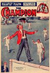 Cover For The Champion 1649