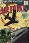 Cover For Fightin' Air Force 3