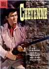 Cover For Cheyenne 9