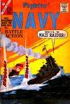Cover For Fightin' Navy 111