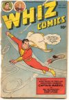 Cover For Whiz Comics 104