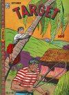 Cover For Target Comics v8 7
