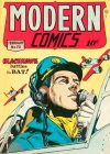 Cover For Modern Comics 70