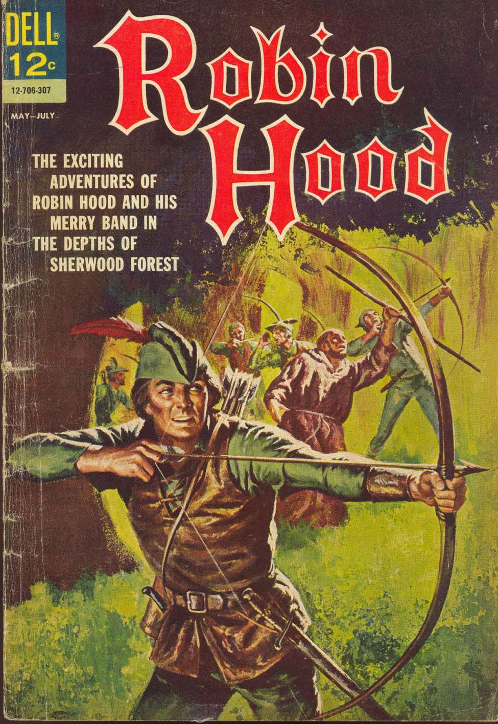 objectives for robin hood One of robin hood's current objectives of consideration is killing the sheriff, but this would only temporarily, if at all, solve the situation killing the sheriff.
