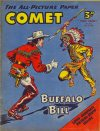 Cover For The Comet 311