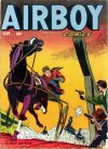 Cover For Airboy Comics v8 8