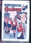 Cover For The Champion 1458