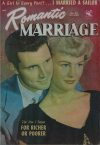 Cover For Romantic Marriage 20