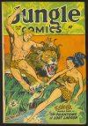 Cover For Jungle Comics 103