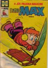 Cover For Little Max Comics 33