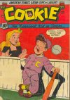 Cover For Cookie 37