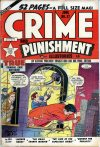 Cover For Crime and Punishment 27