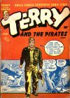 Cover For Terry and the Pirates 4