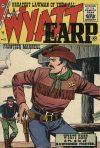 Cover For Wyatt Earp Frontier Marshal 13