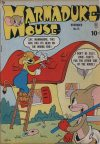 Cover For Marmaduke Mouse 15
