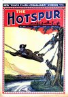 Cover For The Hotspur 465