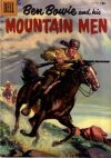 Cover For Ben Bowie and His Mountain Men 7