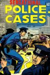 Cover For Sensational Police Cases 5