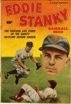 Cover For Eddie Stanky