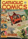 Cover For Catholic Comics v3 8