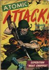 Cover For Atomic Attack 8