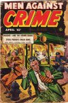 Cover For Men Against Crime 4