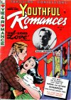Cover For Youthful Romances 3 (17)
