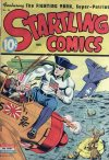 Cover For Startling Comics 30