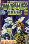 Cover For Witches Tales 23