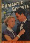 Cover For Romantic Secrets 27