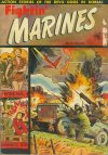 Cover For Fightin' Marines 9