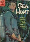 Cover For Sea Hunt 4