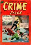 Cover For Crime Files 6