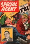 Cover For Special Agent 1