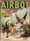 Cover For Airboy Comics v6 5