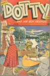 Cover For Dotty 38