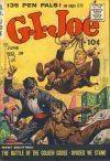 Cover For G.I. Joe 39