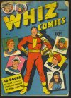 Cover For Whiz Comics 46 (paper/4fiche)