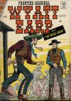 Cover For Wyatt Earp Frontier Marshal 18