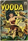 Cover For Vooda 20