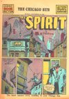 Cover For The Spirit (1942 12 20) Chicago Sun